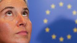 La política exterior europea se la juega en el