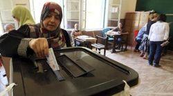 Elecciones egipcias: el pescado dentro, por el