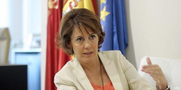 Yolanda Barcina no repetirá como candidata a la presidencia de