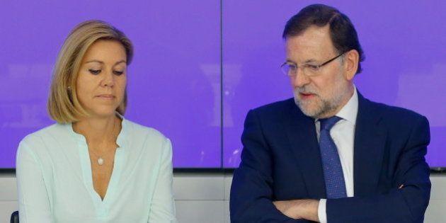 Varios dirigentes del PP se revuelven contra las críticas de Aznar tras el