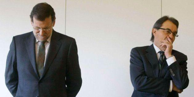 El Gobierno valora que dos tercios de los votantes catalanes no participasen en el
