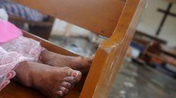 13 imágenes de la tragedia en Filipinas