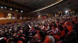 Silbidos cuando el PSOE defiende en su conferencia a la