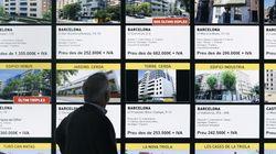 La compraventa de viviendas aumentó en un 13,7% en