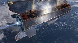 Partes del satélite GOCE pueden caer sobre