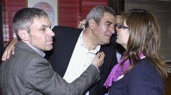 Dimite más de la mitad de la Ejecutiva del PSOE de Castilla y