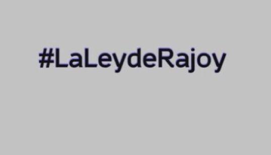 El PSOE lanza este vídeo para criticar a Rajoy por la retirada reforma del