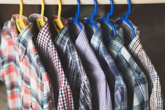 ¿Tu armario es un desastre? 10 trucos para encontrarlo todo al
