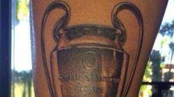 ¿Sabes quién se ha tatuado esto en la