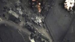 Rusia dice que los bombardeos contra yihadistas se coordinan con Al