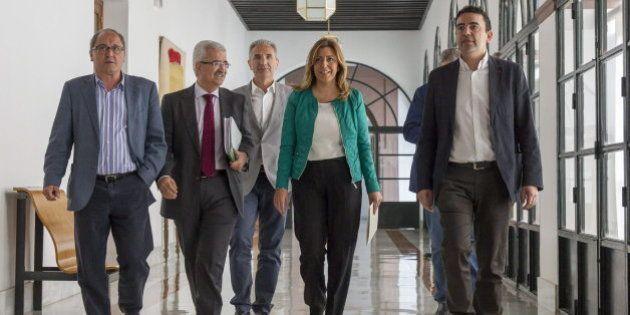 Cómo se elegirá al sucesor de Rubalcaba en 6