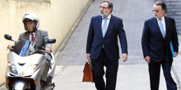 El vicealcalde de Valencia afirma que contrató a Nóos solo por