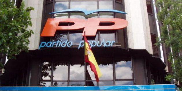 El PP se lucró con fondos