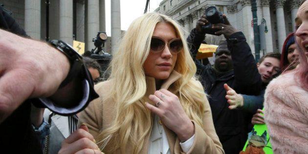 #FreeKesha: cinco claves para entender el juicio entre Kesha y su