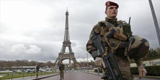 Europol alerta: el Estado Islámico tiene decenas de terroristas en Europa listos para