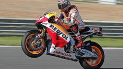 Marc Márquez, el campeón más joven de MotoGP de la
