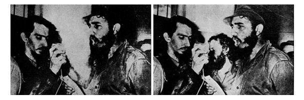 El 'bloqueo' de Fidel Castro a sus