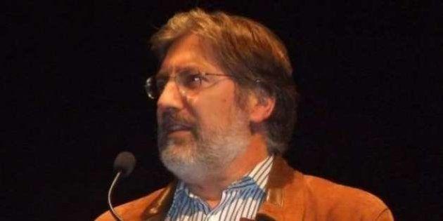 José Antonio Pérez Tapias, el primero en anunciar oficialmente su candidatura a liderar el