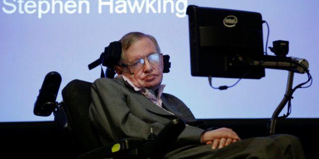 Stephen Hawking cree que la inteligencia artificial acabará con las clases