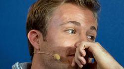 Rosberg anuncia su retirada inmediata de la Fórmula