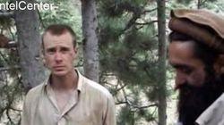 Liberado un sargento de EEUU secuestrado por los talibán hace cinco
