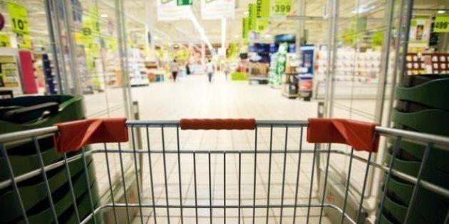 ¿En qué supermercado gastamos