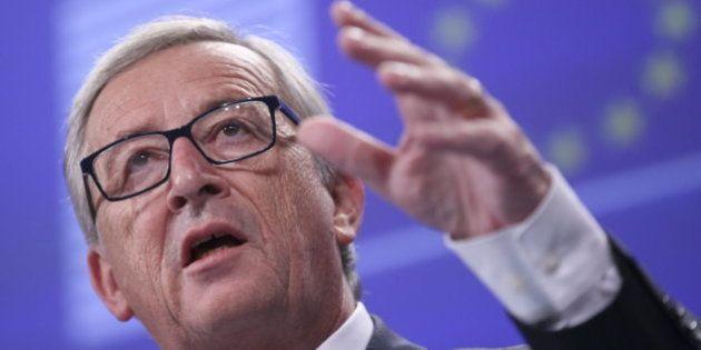 Juncker y la orgía fiscal de las