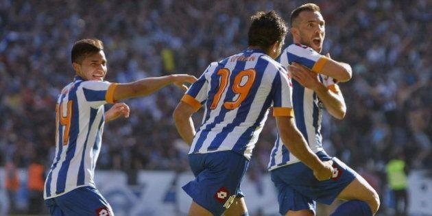 Deportivo 1-0 Jaén: Riazor regresa a la