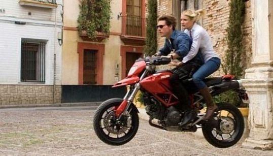 España, provincia de Hollywood: lugares que han servido de