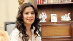 Pilar Punzano (Inés Alcántara), en guerra contra