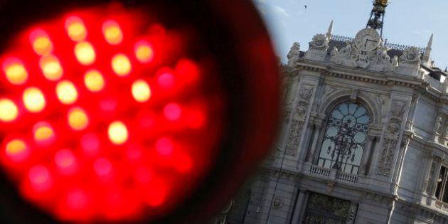 El Banco de España recorta la previsión del PIB y alerta de la incertidumbre