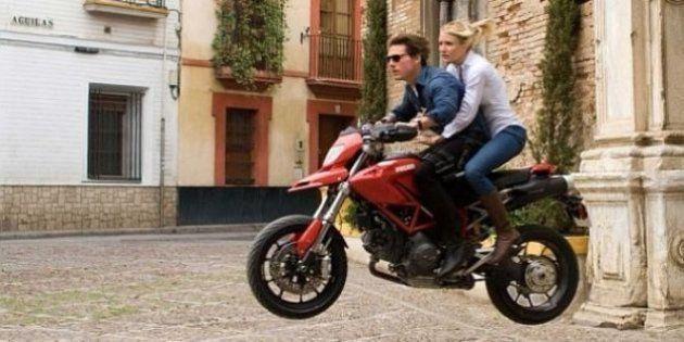 España, provincia de Hollywood: los lugares elegidos por directores de cine internacionales