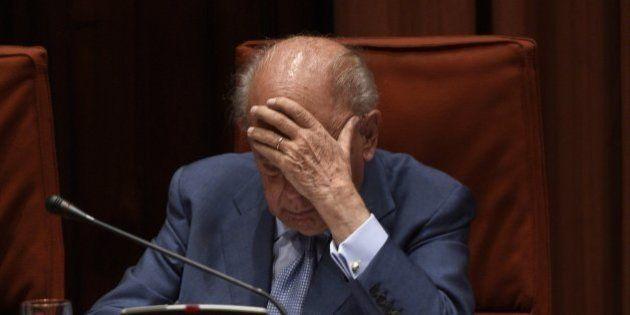 El PSOE denuncia a Pujol ante la Fiscalía por fraude fiscal y