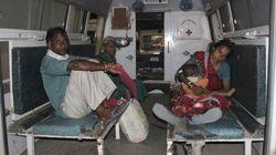 Mueren 13 mujeres en India tras ser esterilizadas en un campamento del