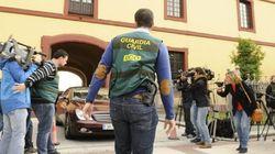 32 detenidos en 13 provincias en una operación