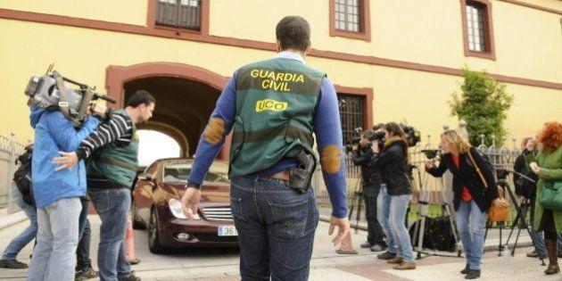 Operación Enredadera: 32 detenidos en 13 provincias en una operación