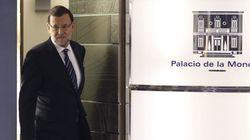 Rajoy comparece tres días después del