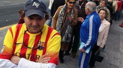 Cataluña y