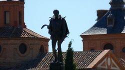15 datos sobre Miguel de Cervantes que (seguramente)