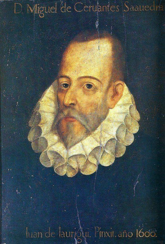 15 Datos Sobre Miguel De Cervantes Que Seguramente Desconocías El Huffpost