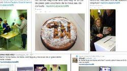 Los catalanes se autoinculpan por su participación en el