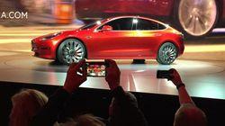 Así es el vehículo de Tesla que promete revolucionar los coches