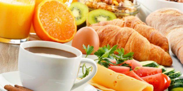 Ingredientes de un desayuno completo: claves para luchar contra la
