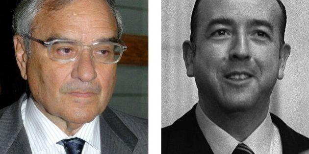 La juez Servivi pide interrogar en España a los exministros Martín Villa y Utrera Molina por crímenes