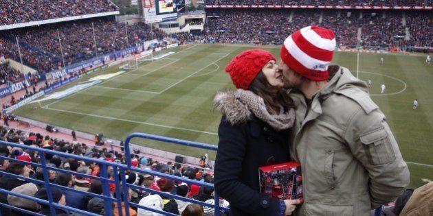 El Vicente Calderón, lugar de la final de Copa el 22 de