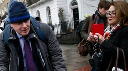 El apoyo de Johnson al 'Brexit', percibido como afrenta a