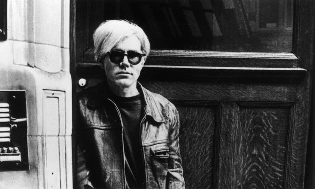 22 anécdotas de Andy Warhol que no te dejarán