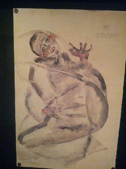 El progreso de Egon 'El Terrible' en New York
