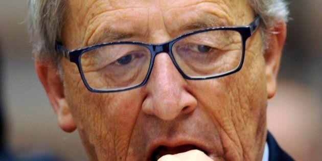 Juncker reconoce ser el responsable político del escándalo de evasión de impuestos y anuncia