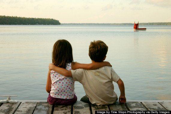 Amigos de infancia: por qué continúan siendo tan importantes